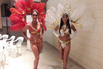 Vuelven los Carnavales a Las Varillas