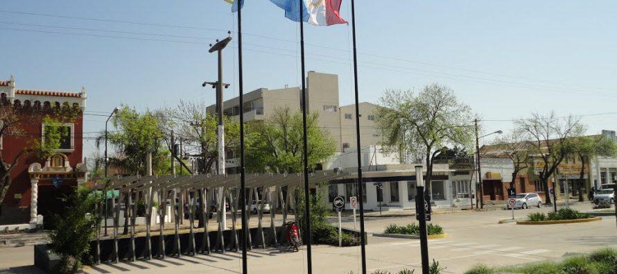 Protesta Vecinal: el Municipio dice que apercibió a la comunidad gitana