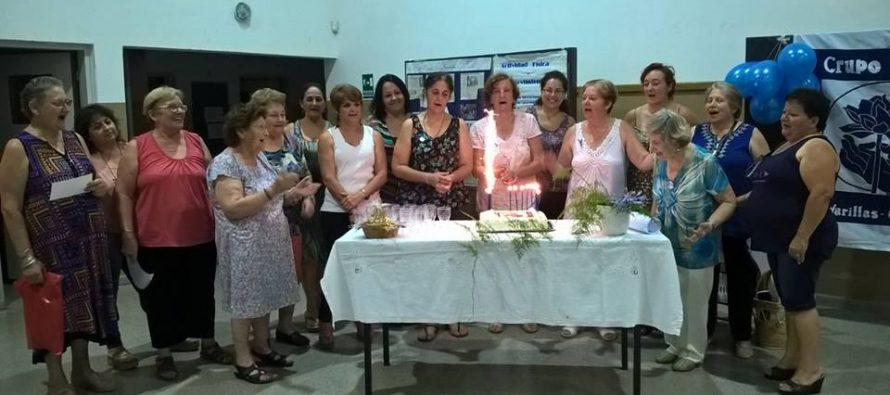 El Grupo ALCO Las Varillas celebró 10 años de existencia