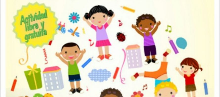 Actividades para niños en la Casa de la Cultura