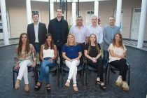 Varias iniciativas ingresaron al Concejo Deliberante