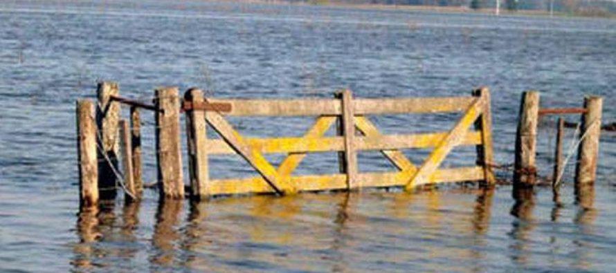 Inundaciones: Caravana y acampe en Córdoba la semana próxima