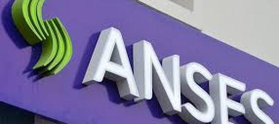 Vuelve personal de ANSES a atender en el Centro de Jubilados.