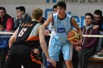 Leandro Bolmaro a la Selección Argentina