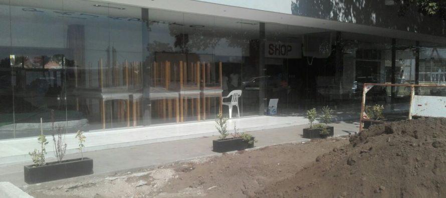 El 15 de febrero inaugura el bar de la Terminal de Ómnibus