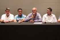 Acuerdo Cooperativa-Municipio para Playa de Camiones