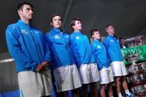 Copa Davis: muy lejos de la defensa soñada. Por Fernando Movalli