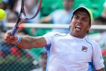 Copa Davis: demasiado frío para una tarde de calor. Por F. Movalli