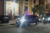 La FPA secuestró más de 100 porros y detuvo a una persona en Villa de Soto