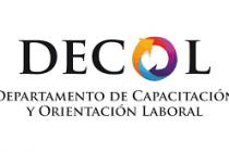 Nuevas capacitaciones del DECOL