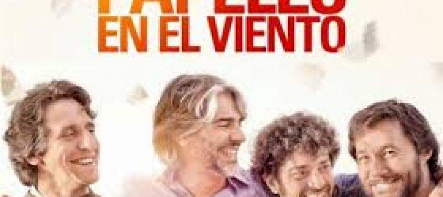 """""""Papeles en el Viento"""", la nueva película de Cine Social y Móvil"""