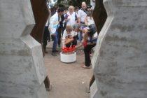 Día de la Memoria en imágenes