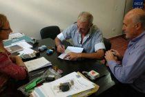 Acuerdo salarial Municipio-SUOEM