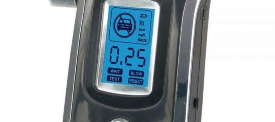Preocupa la cantidad de conductores que evaden los controles de Alcoholemia