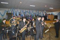 Invitan a formar parte de la Banda Municipal de Música