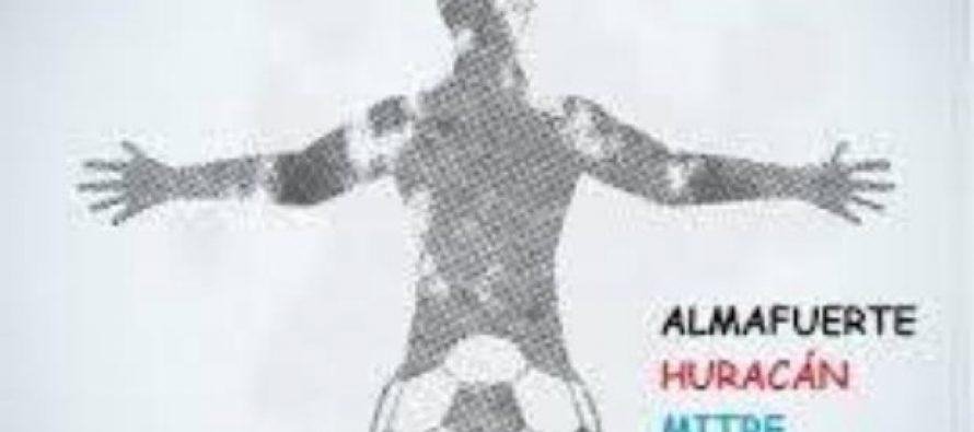Copa Ciudad: Almafuerte goleó a Mitre