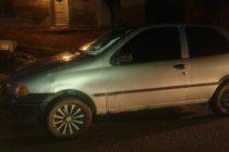 Recuperaron automóvil con pedido de secuestro