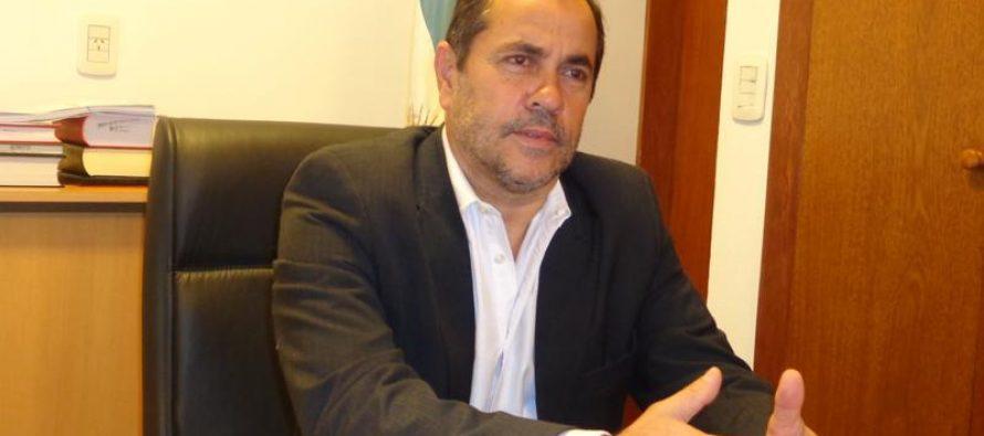 El Juez Garzón explicó el motivo de los allanamientos a Mutuales