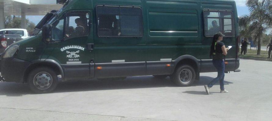 Gran operativo de AFIP y Gendarmería en las mutuales Unión, Almafuerte y Granaderos de toda la región.