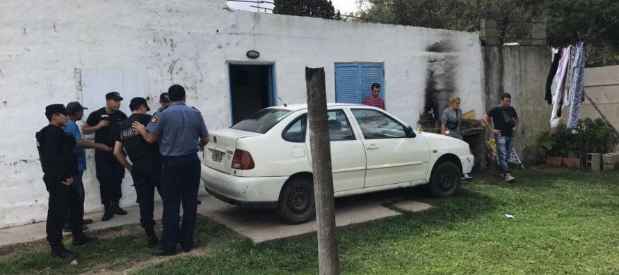 Numerosos allanamientos en Las Varillas y Santa Fe
