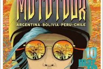 "Llega ""MotoTour"" a Las Varillas"