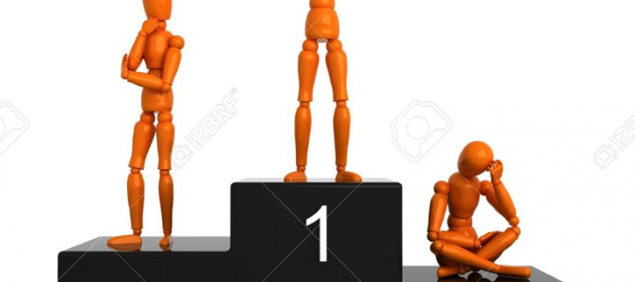 Los podios deportivos de la semana.Por Fernando Movalli