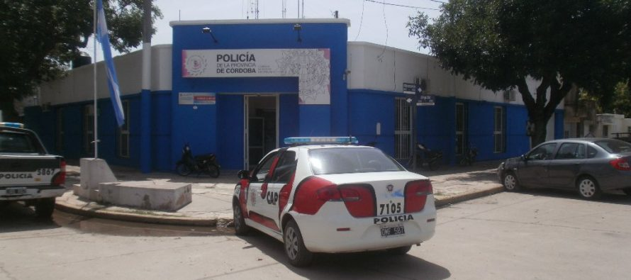 La Policía recuperó un automóvil robado horas antes