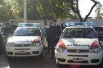 Trasladaron al Complejo Esperanza a los menores detenidos esta mañana tras el robo a una anciana