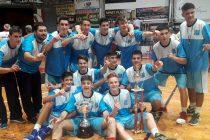 Basquet: San Francisco Campeón Provincial