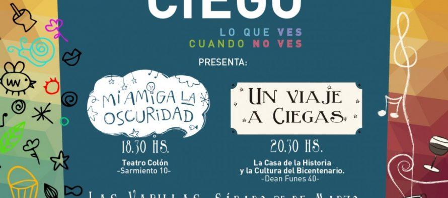 Vuelve el Teatro Ciego a Las Varillas
