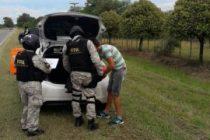 La Fuerza Antinarcotráfico realizó nuevos controles en Las Varillas