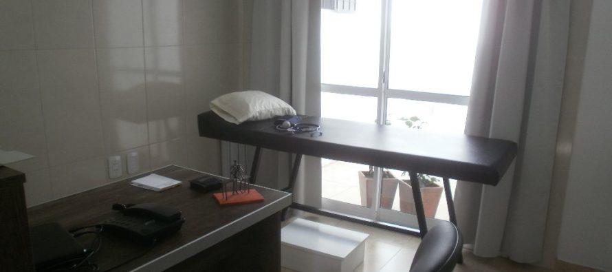 El Sanatorio Garcés inauguró nuevos consultorios y laboratorio.