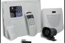 Inseguridad: se duplicó la venta de alarmas domiciliarias en Las Varillas
