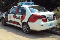 Parte Policial del Fin de Semana
