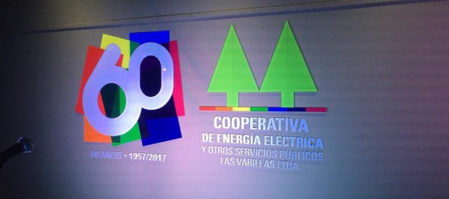 Cooperativa anuncia corte de luz de más de 4 horas para el domingo en sector industrial