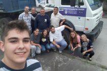 Ayuda de la región para inundados de Tucumán