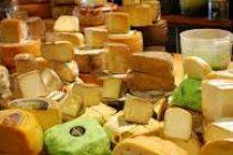 Desbarataron banda de ladrones de quesos