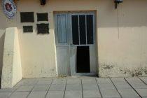 """Desvalijaron una escuela rural en el paraje """"Los Terceranos"""""""