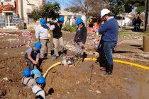Podría demorarse la rehabilitación de calle Córdoba