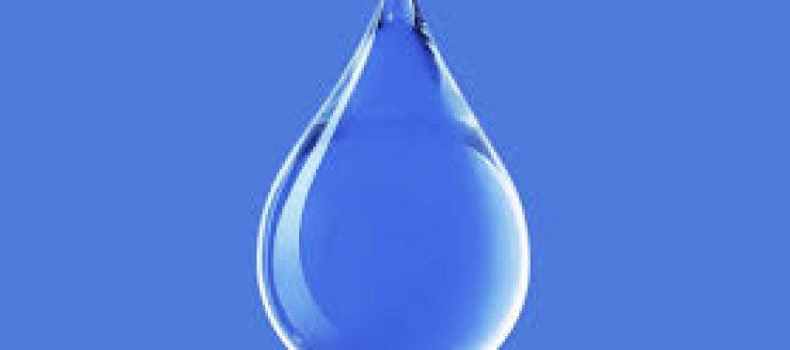 Pese al  Corte de Agua ,dictado normal de clases, salvo en el IPET 263