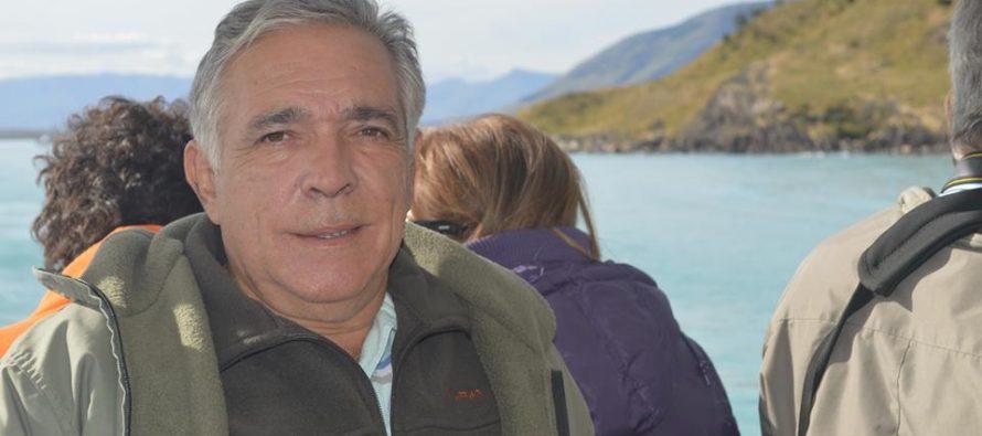 El abogado Pereyra negó cualquier vinculación con una supuesta  estafa