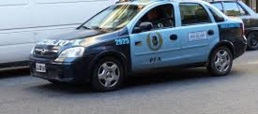 Un móvil de la Policía Federal acercó un oficio a la Cooperativa