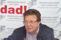 Juan  Pablo Rujinsky dijo que hay que dejar gobernar a Chiocarello