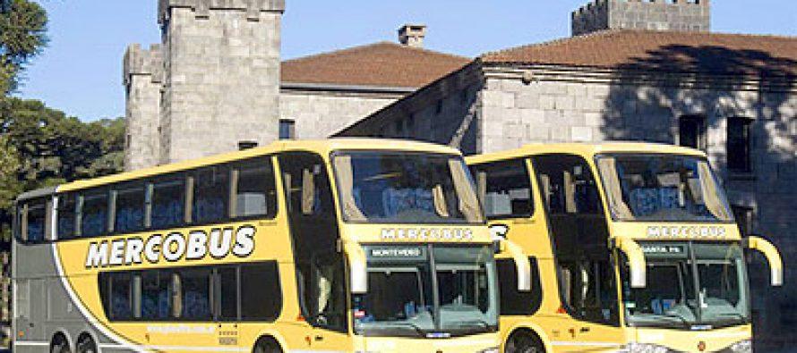 Siguen las negociaciones por el conflicto de Mercobus Plus Ultra