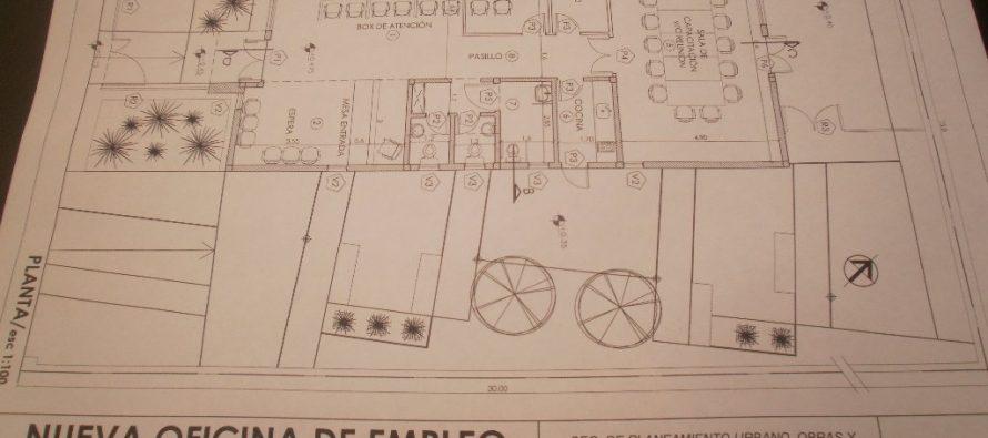 La Oficina de Empleo Municipal tendrá edificio propio