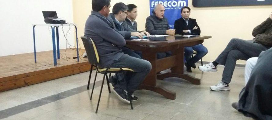 """Importante encuentro tripartito para analizar el """"Costo Las Varillas"""""""