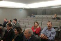 Agro: tres empresas interesadas en el dragado del Canal San Antonio