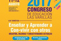 Inscripciones abiertas para el II Congreso de Educación