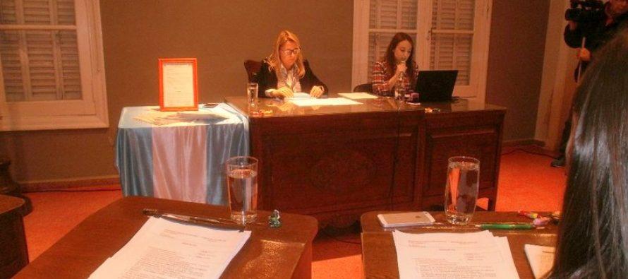 La Justicia se expidió sobre la consulta popular aprobada por el Concejo Deliberante de Las Varillas