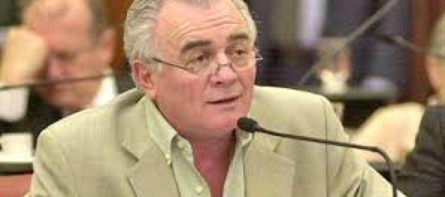 """Para el legislador Ricardo Fonseca, el archivamiento de la Causa Ansenuza es una """"verguenza total"""""""